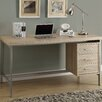 <strong>Writing Desk</strong> by Monarch Specialties Inc.