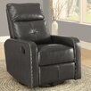 <strong>Monarch Specialties Inc.</strong> Swivel Glider Recliner