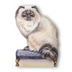 <strong>Stupell Industries</strong> Persian Cat Decorative Dog Door Stop