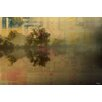 Parvez Taj Port Sever - Art Print on Premium Canvas
