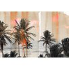 Parvez Taj Bahia Painting Print on Canvas