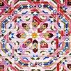 Parvez Taj Kasbah - Art Print on White Pine Wood