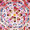 Parvez Taj Kasbah Art Print on Premium Canvas
