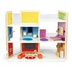 HaPe Happy Family DIY Dream Playhouse