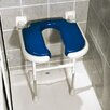 <strong>U-Shaped Padded Shower Chair</strong> by AKW