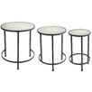 <strong>A&B Home Group, Inc</strong> 3 Piece Nesting Tables