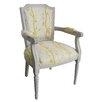 A&B Home Group, Inc Durian Arm Chair