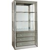 A&B Home Group, Inc Mirrored Cabinet