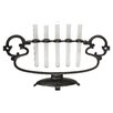 A&B Home Group, Inc Decorative Glass Stand