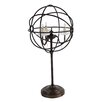 A&B Home Group, Inc Sphere Floor Lamp