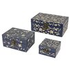 A&B Home Group, Inc 3 Piece Box Set