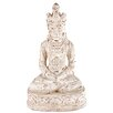 A&B Home Group, Inc Seated Buddha Statue