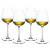Villeroy & Boch Purismo Fresh and Light White Wine Glass (Set of 4)