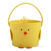 <strong>TAG</strong> Easter Chick Felt Basket