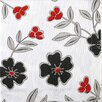 <strong>TAG</strong> Corelle Mandarin Flower Napkins (Set of 4)