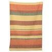 TAG Textiles Summer Zig Zag Dishtowel