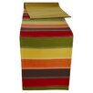 TAG Fall Pleated Table Runner