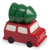 TAG 2 Piece Tree and Car Salt and Pepper Shaker Set