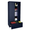 "<strong>System Series 30"" Storage Cabinet</strong> by Sandusky Cabinets"