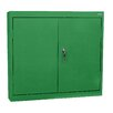 "<strong>30"" Solid Door Wall Cabinet</strong> by Sandusky Cabinets"