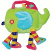 <strong>Kid's Plush Bags Ellie Sleepwalkers Overnite Bag</strong> by Sassafras