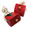 <strong>Kid's Ladybug Rolling Stilts</strong> by Sassafras