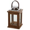 Winward Designs Equestrian Wood Lantern
