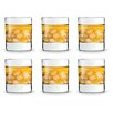 <strong>Tasty 6 Piece Whisky Glass Set</strong> by Domestic by Maser