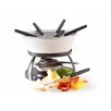 <strong>9 Piece Cheese Fondue Set in Hat Box</strong> by Domestic by Maser