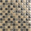 "Epoch Architectural Surfaces New Hana 1"" x 1"" Glass Gloss Mosaic Tile"
