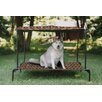 <strong>Ultra Breezy Bed™ Outdoor Dog Bed</strong> by Kittywalk Systems