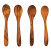 Be Home Olive Wood Spoon (Set of 4)
