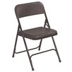 National Public Seating 800 Series Lightweight Folding Chair (Set of 4)