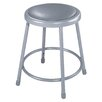 National Public Seating Stool with Footring (Set of 5)