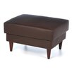 Directions East COOL Line Ottoman