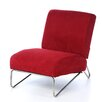 <strong>Directions East</strong> Easy Rider Microsuede Lounge Chair