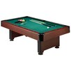 <strong>Mizerak</strong> Chandler II Slatron 8' Pool Table