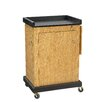 <strong>Smart Cart Full Podium</strong> by Oklahoma Sound Corporation