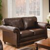 Simmons Upholstery San Diego Loveseat