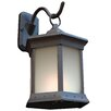 The Outdoor GreatRoom Company Outdoor Wall Lantern (Set of 2)