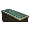 <strong>Fire Pit Glass Cover</strong> by The Outdoor GreatRoom Company