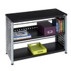 "Safco Products Company Scoot 27"" Bookcase"