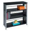 "Safco Products Company Scoot 36"" Bookcase"