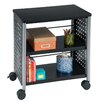 "Safco Products Company Scoot Personal 27"" Bookcase"
