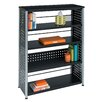 "Safco Products Company Scoot 47"" Bookcase"