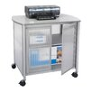 Safco Products Company Impromptu Deluxe Machine Stand with Doors