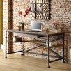 Riverside Furniture Camden Town Writing Desk