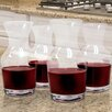 Vinotemp Mini Flight Decanter (Set of 4)