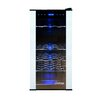 <strong>Vinotemp</strong> 18 Bottle Dual Zone Thermoelectric Wine Refrigerator
