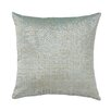 DwellStudio Etched Velvet Mist Pillow